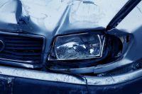 Авария произошла на улице Терешковой.