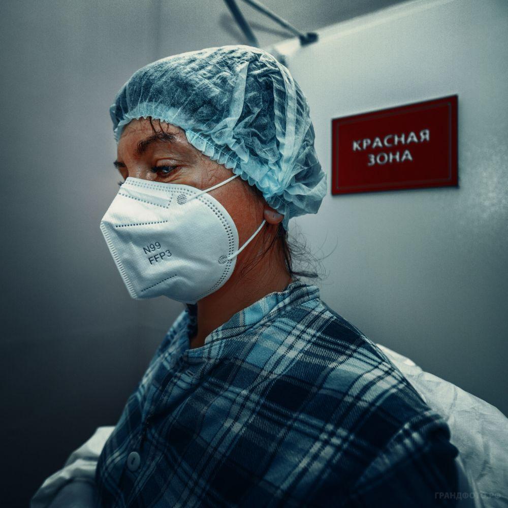 Пациент «карантинной зоны»