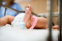 В прошлом году родились 18 780 оренбуржцев.