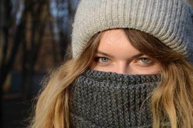 На 8-10° ниже нормы будет в Башкирии на текущей неделе