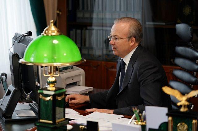 Премьер-министр Башкирии сообщил о самочувствии после прививки от Covid-19