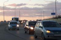 В Тюмени возведут новый съезд с объездной дороги на улицу Мельникайте