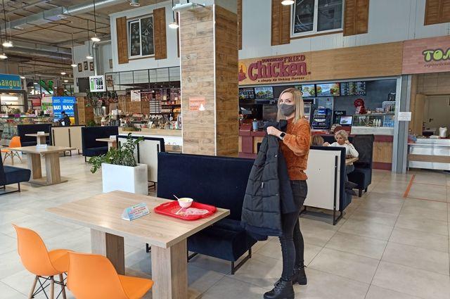 С 12 февраля в Петербурге вновь заработали фуд-корты и фуд-плейсы в торговых центрах.