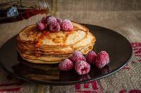 Ямальские блинопеки поделились секретами своих рецептов