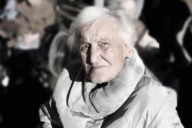 Под Уфой запретили деятельность небезопасного пансионата для престарелых