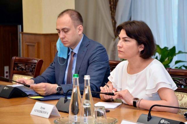 Приговор по делам Майдана должны огласить до конца 2021 года, - Венедиктова