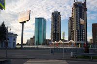 Александр Моор рассказал о реализации нацпроекта «Жилье и городская среда»