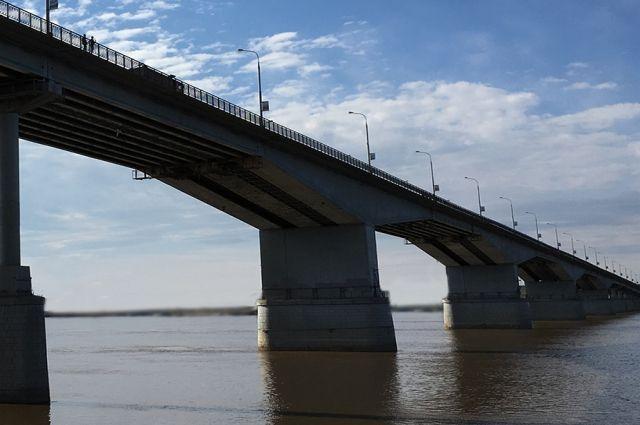 Стоимость возведения объекта оценили в 43,6 миллиарда рублей.
