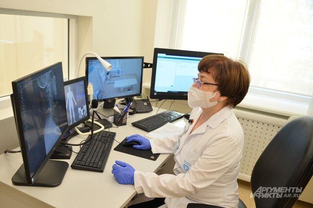 Загод Москва заключила 74контракта жизненного цикла.72изних— назакупку медоборудования.