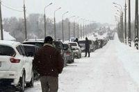 В ОРДО рассказали о пропуске людей через КПП