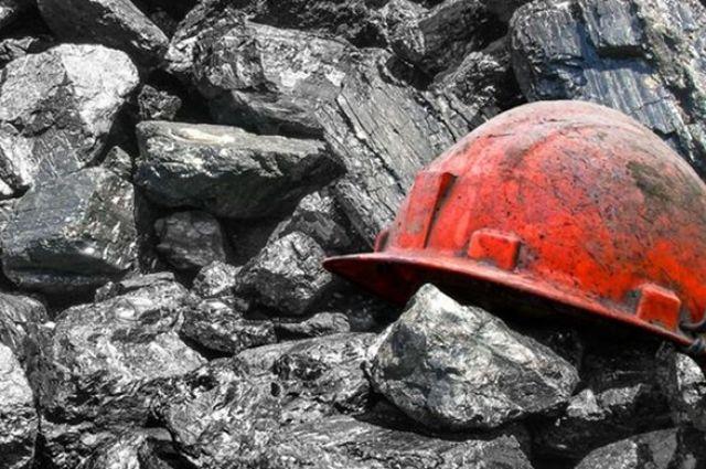 В Украине запасы угля составляют треть от необходимого минимума