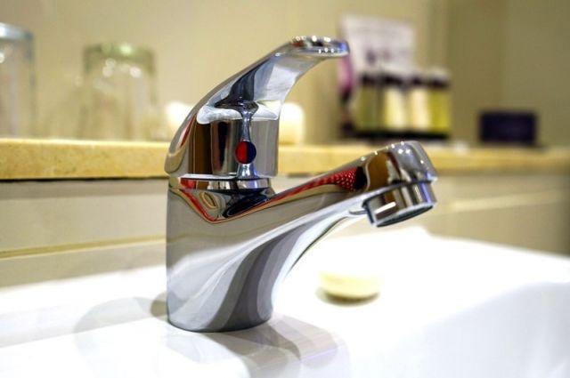 В ряде домов одного из районов Уфы на сутки отключат холодную воду