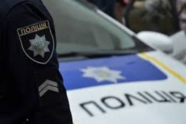 В Житомирской области мужчина из больницы украл кислородные баллоны.