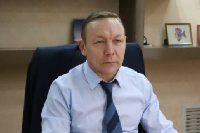 Андрей Головин