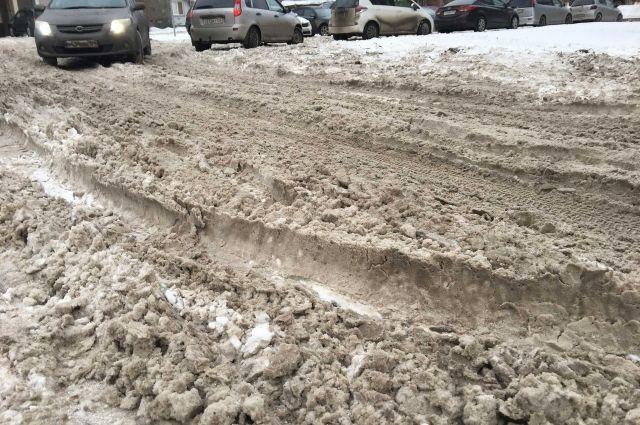 В Новосергиевке в аварии в январе 2021 года пострадал несовершеннолетний пешеход.