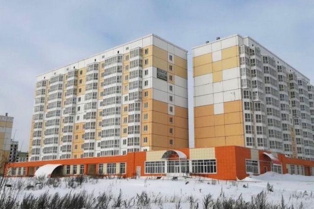 В 2020 году Управлением Капитального строительства введена в эксплуатацию теплотрасса в микрорайоне 24 Новоильинского  района.