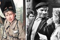 Раньше главными героями Страны Советов были рабочие и крестьяне. Людям было понятно, куда идёт страна.