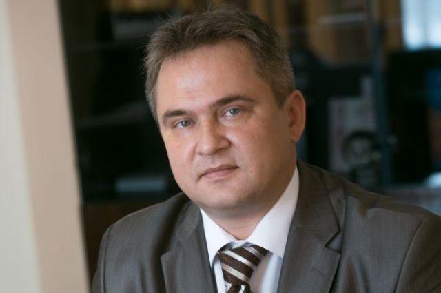 По версии следствия, Майборода со своим заместителем получили 13 млн рублей от подрядчика, который хотел победить в торгах на помещение для ПФР.