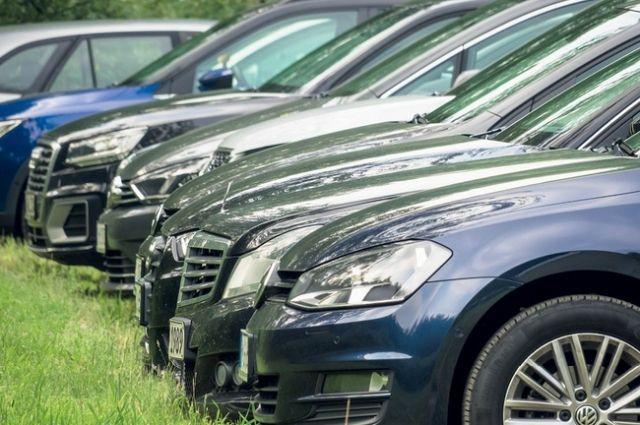 На Ямале газоны законодательно защитят от автомобилистов