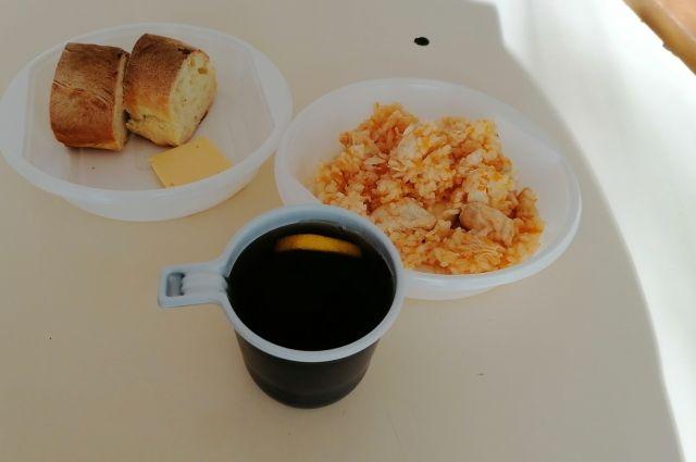 Озвучена цена школьных обедов в Башкирии, при которой вырастет их качество