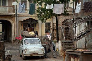 Где эта улица, где этот дом... Фильмы, которые снимали в одних декорациях