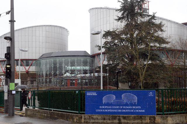 Европейский суд по правам человека (ЕСПЧ).