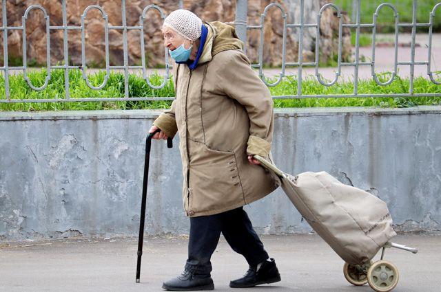 В 2019 году в Алтайском крае умерло порядка 24тыс. пенсионеров, а в 2020 уже почти 29 тысяч человек.