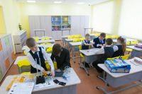 Новые школы построят в Анжеро-Судженске, Тайге, Кемерове и Юрге.