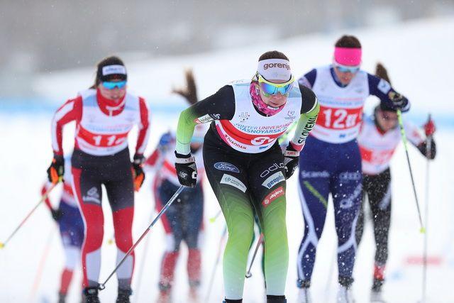 В честь победы россиян на ЧМ прозвучит не Катюша, а гимн лыжной федерации