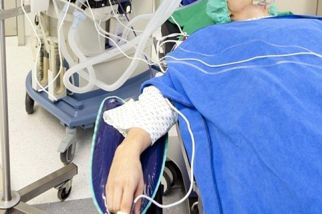 Приступы острых мышечных болей полностью обездвиживают больного.