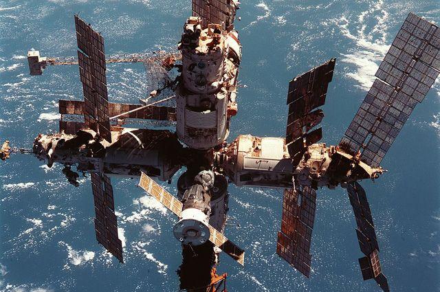 Нетесный Мир. Самый масштабный и успешный проект советской космонавтики