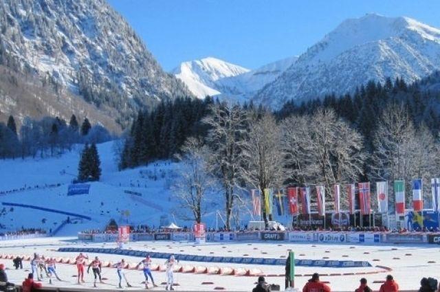 Соревнования пройдут с 25 февраля по 7 марта в немецком Оберстдорфе.