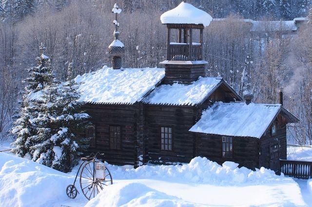 Полюбоваться красотой гор и вспомнить историю Урала.