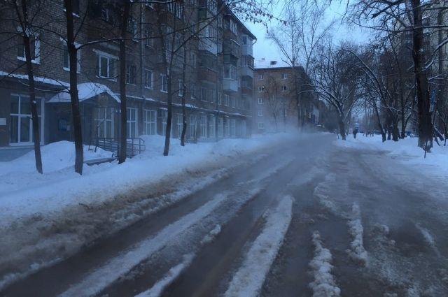 С 9. 15 отключено водоснабжение в четырёх домов – ул. Качалова, 23,25,27. Мира, 94.