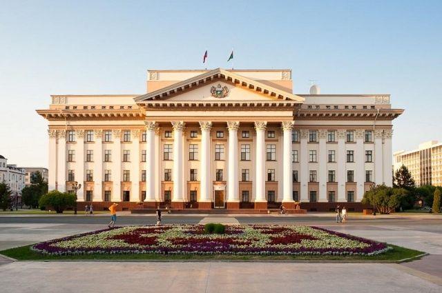 В Тюменской области фиксируется рост промышленного производства