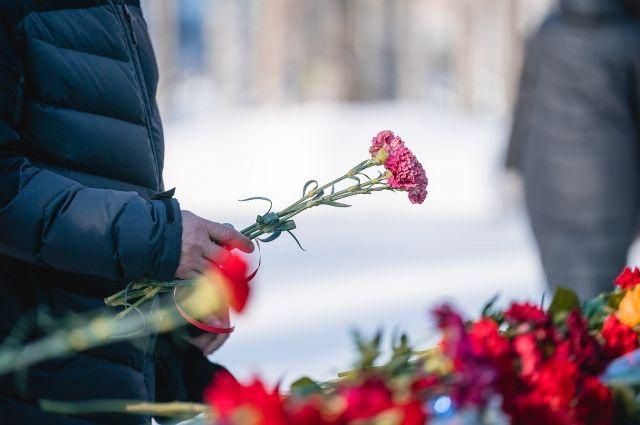 23 февраля жители региона традиционно организуют мероприятия у памятников и обелисков