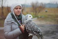 В сезон в «Сердце Леса» приносят по несколько птиц в день.