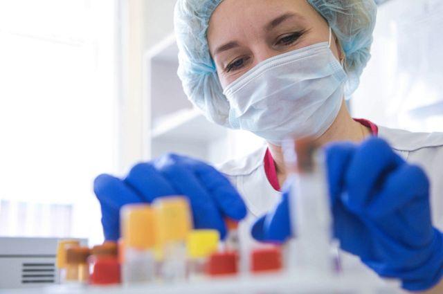 В Калининграде будут опробовать новую вакцину «Спутник Лайт»