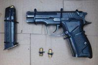Во Львове произошла драка со стрельбой.