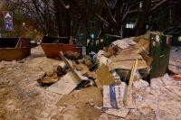 Власти Оренбурга ищут, кому передать мусорные площадки