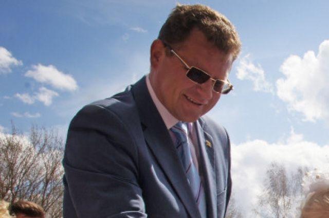 Олег Лагода находится под домашним арестом с 29 декабря