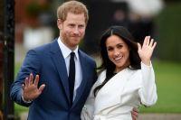 Меган Маркл и принц Гарри больше не вернуться в Лондон