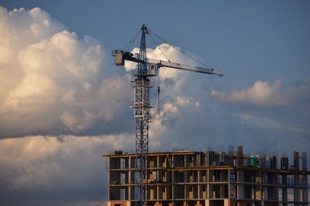Три региона УрФО за минувший год смогли нарастить объем ввода жилья