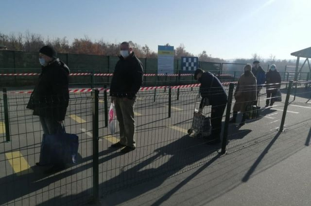 Выезд из ОРДО в Украину: какой штраф грозит за нарушение правил пересечения