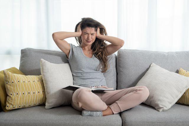 «Шумная» проблема. Как избавиться от посторонних звуков в квартире