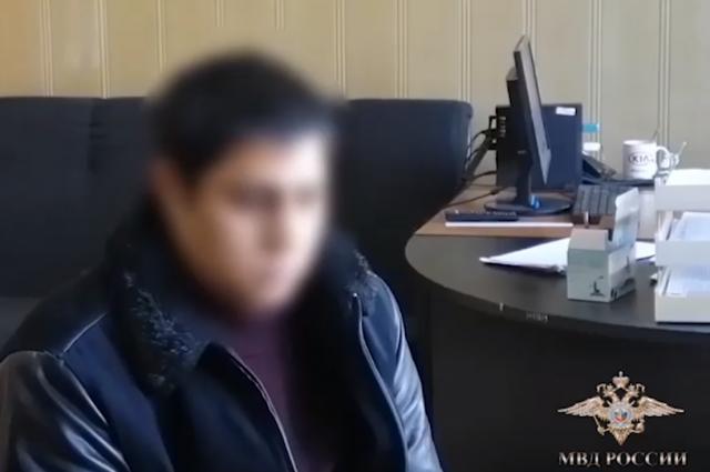 Задержаны мошенники, похитившие у тюменских пенсионеров более 10 млн рублей