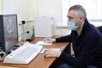 Благодаря новой технике значительно сократится время диагностики.