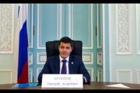 Губернатор Ямала провел встречу с мэром  Ноябрьска