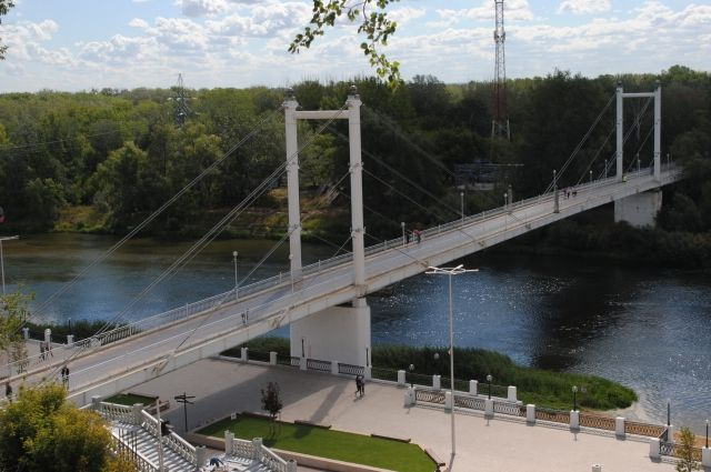 Разработка проекта охранной зоны исторических объектов Оренбурга обойдется в 38 млн рублей.