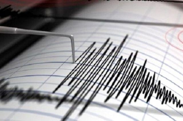 Магниту землетрясения по уточненным данным составляет 5,6 балла..